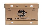 BikeFlights Bike Box Medium
