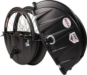 TRI ALL 3 SPORTS Wheel Safe Pro-Series (3 Wheels)